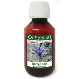 Borage olie (Borage Oil)