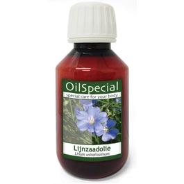 Lijnzaadolie (Linseed Oil)