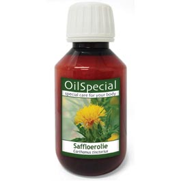 Saffloerolie (Safflower Oil)