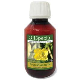 Biologische Teunisbloemolie (Organic Evening Primrose Oil)